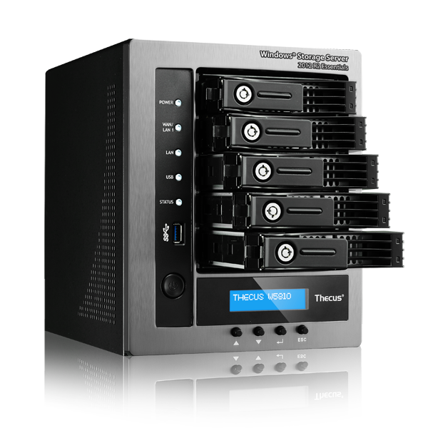 Mini Server U2 Asia Solutions Pte Ltd